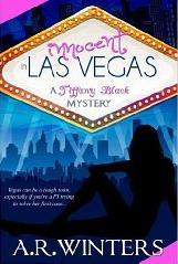 Innocent in Las Vegas (Tiffany Black Mysteries, #1)