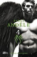 Padlí andělé - Opuštění (The Fallen, #4)