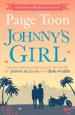 Johnny's Girl (Johnny Be Good, #2.5)