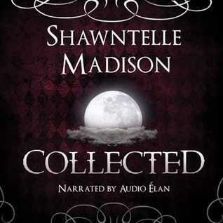 Collected (Coveted, #0.5)