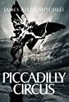 Piccadilly Circus by James Allen Mitchell