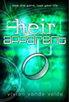 Heir Apparent (Rasmussem Corporation, #2)
