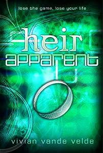 Heir Apparent (Rasmussem Corporation, #2)
