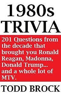 1980s Trivia