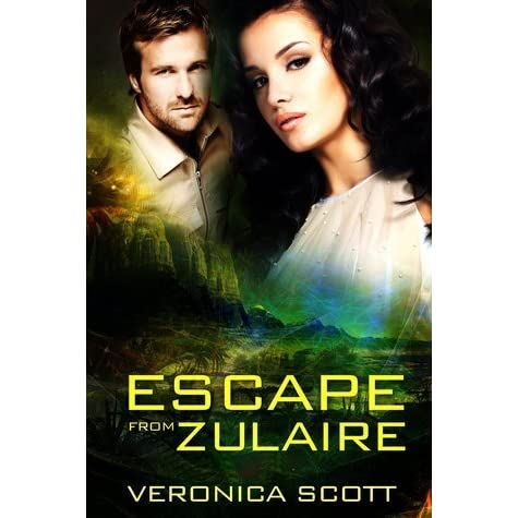 A Sectors SF Romance
