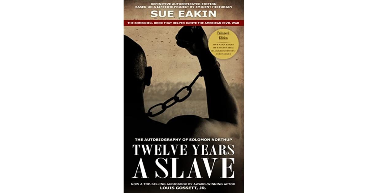Twelve years a slave by solomon northup fandeluxe PDF