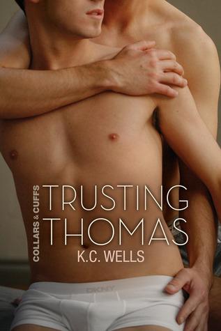 Trusting Thomas by K.C. Wells