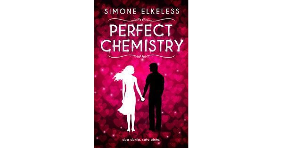 perfect chemistry Perfect chemistry by simone elkeles, 9781847388056, available at book depository with free delivery worldwide.