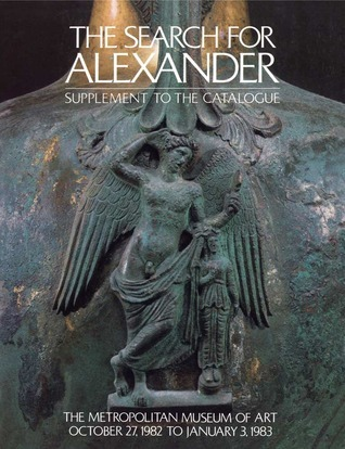 The Search for Alexander Supplement to the Catalogue