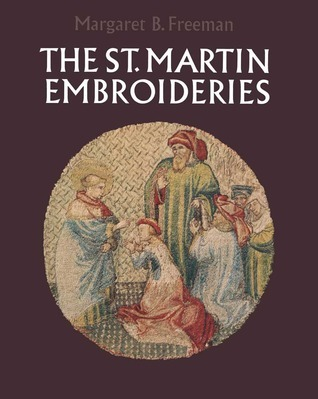 The St Martin Embroideries