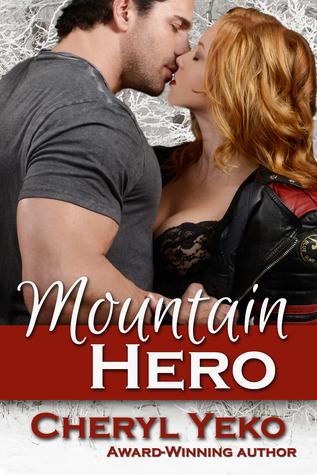 Mountain Hero (Hero, #1) by Cheryl Yeko