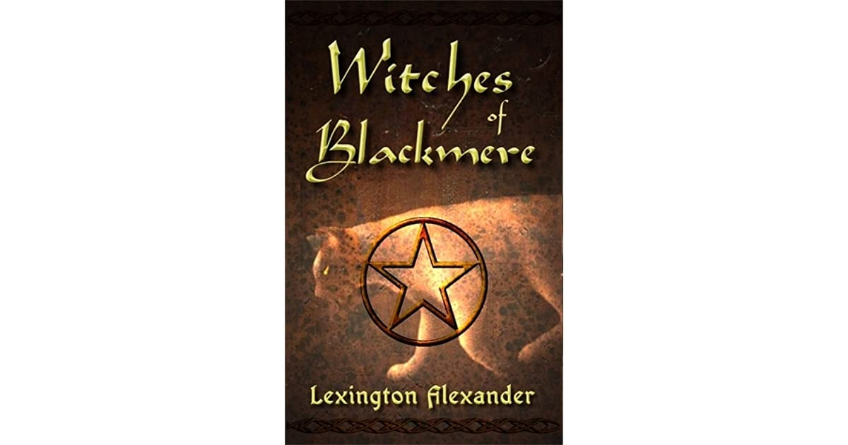 Witches of Blackmere High