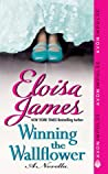 Winning the Wallflower (Fairy Tales, #2.5)