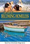 The Art of Becoming Homeless by Sara Alexi