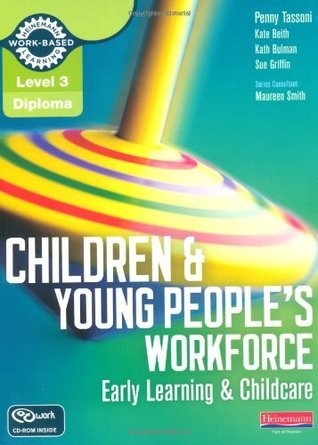 Children and Young People's Workforce
