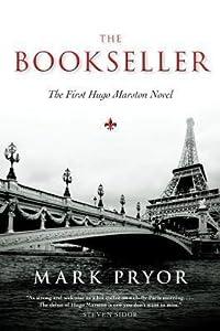 The Bookseller (Hugo Marston, #1)
