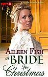 A Bride For Christmas (Regency Christmas Brides, #1)