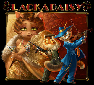Lackadaisy: Volume #1 (Lackadaisy, #1)