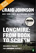 Longmire From Book to Screen