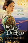 The Lost Duchess audiobook download free