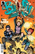 Buffy The Vampire Slayer: The Core, Part 5