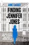Finding Jennifer Jones (Jennifer Jones, #2)