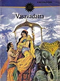 Vasavadatta ( Amar Chitra Katha 674 )