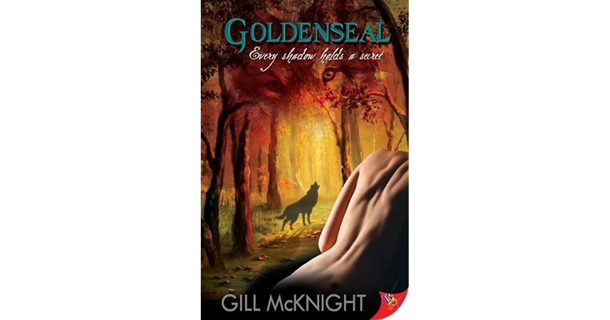 Mcknight goldenseal pdf gill by