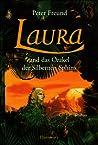 Laura und das Orakel der Silbernen Sphinx (Laura, #3)
