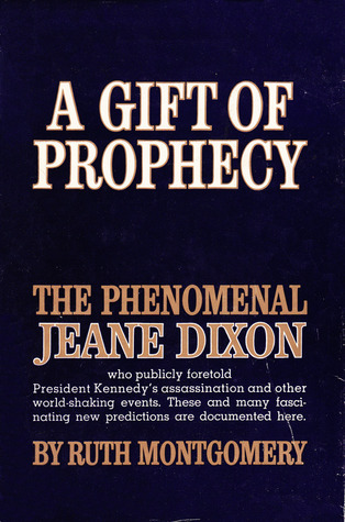 A Gift of Prophecy: The Phenomenal
