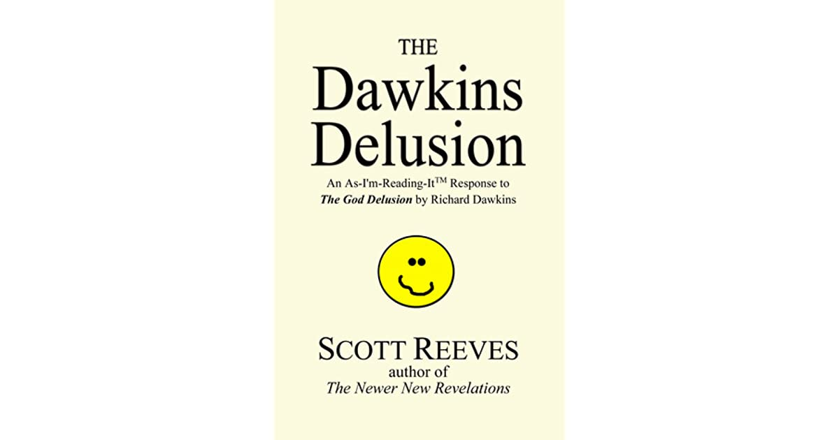 "a response to the non fiction book the god delusion by richard dawkins on the topic of the god of th Thegoddelusiondebate(transcript)6richarddawkinsvs aliveespeciallyattheendofthe20 th1centurybeginningofthe21st non)overlapping magisteria)""1(dawkins,p."