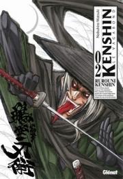 Kenshin Le Vagabond 02
