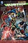 Justice League, Volume 3 by Geoff Johns