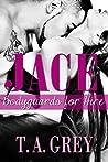 Jace (Bodyguards for Hire, #1)