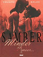 Minder is meer (Samber, #1)