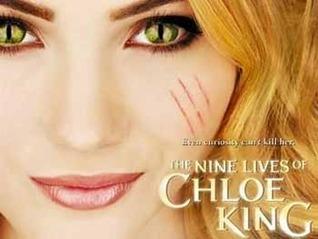 The Nine Lives of Chloe King: Salvation