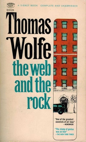 Read The Web And The Rock By Thomas Wolfe