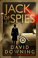 Jack of Spies (Jack McColl, #1)