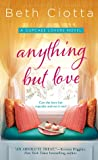 Anything But Love (Cupcake Lovers, #3)