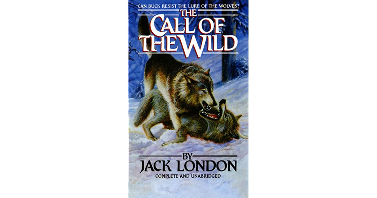 the call of the wild analysis Critical analysis of call of the wild critical analysis of call of the wild throughout the novel the call of the wild, we follow a dog-named buck through his journey through.