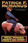 Real Ponies Don't Go Oink! audiobook download free