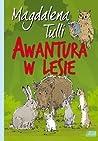 Awantura w lesie audiobook download free