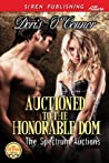 Auctioned to the Honorable Dom (The Spectrum Auctions #1)