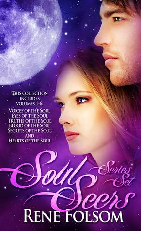 Soul Seers Boxed Set (Soul Seers, #1-6)