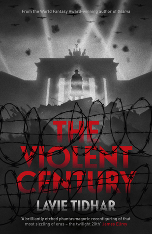 The Violent Century cover