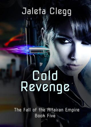 Cold Revenge by Jaleta Clegg