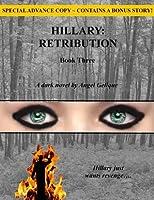 Hillary: Retribution (Hillary, #3)
