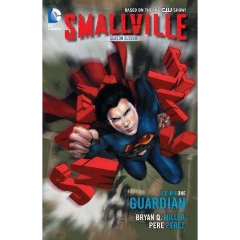Comic pdf smallville
