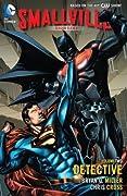 Smallville Season 11, Volume 2: Detective
