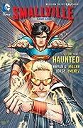 Smallville Season 11, Volume 3: Haunted